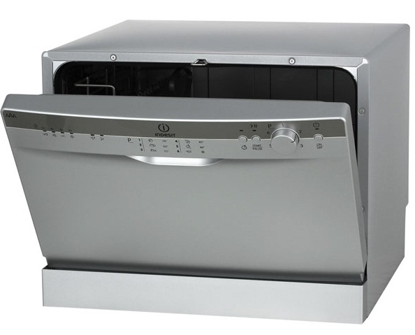 INDESIT ICD661S