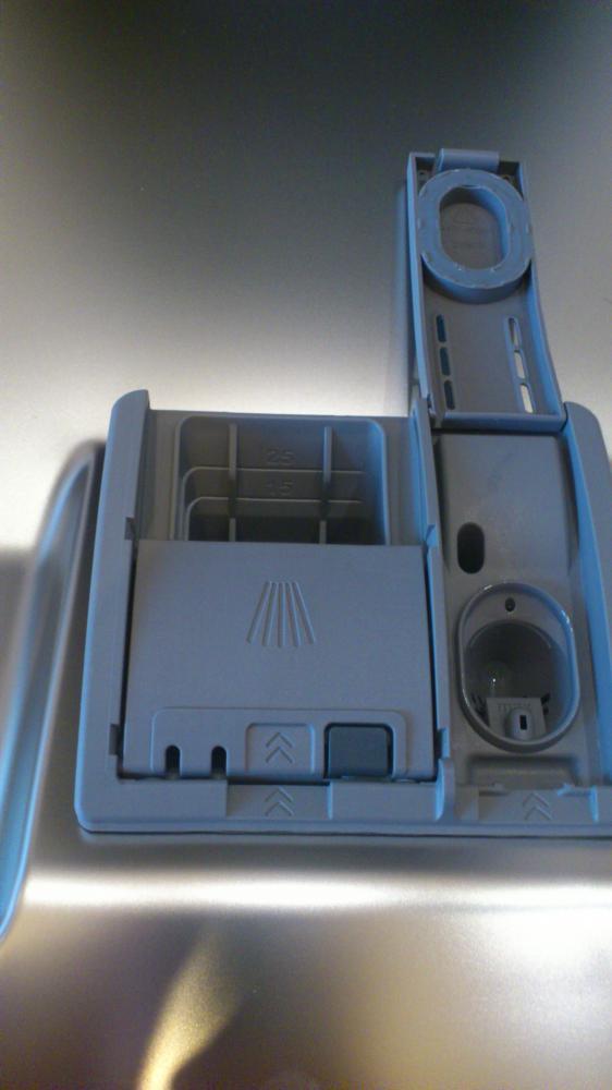 Инструкция Машина Посудомоечная Siemens Sr65e000eu - standartfusion